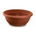 Festone Bowl Terracotta