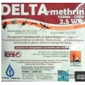 DELTAMETHRIN  2.5 WP