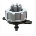 MULTI OUTLET SELF COMPENSATINGON LINE DRIPPER