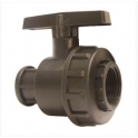 Ball Valve (Female – Female) 3150 - 3158