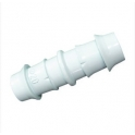 Indented Coupling (White) 3099