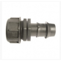 Indented Flushing End (with O-Ring) 3270