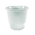 Classic pot (white color)