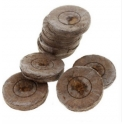 Peat Pellets and Coco Pellets - Jiffy