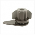 Layflat Starter Female (for safety nozzle) 3510